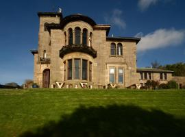 Craigard House Hotel, Campbeltown