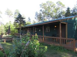 Best Bear Lodge, Irons (Near Caberfae Peaks)