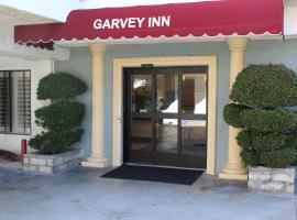 Garvey Inn, Monterey Park