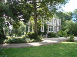 Chalet Du Bel Event, Ла-Шапель-сюр-Дэн (рядом с городом Sotteville-sur-Mer)