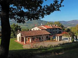 The 6 best hotels & places to stay in Bagno di Romagna, Italy ...
