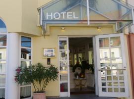 Hotel am Theater, Schwetzingen
