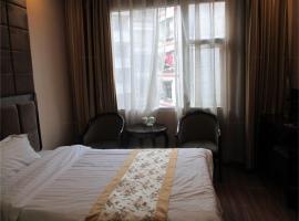 Baiyun Holiday Inn, Yingshan (Xinzheng yakınında)