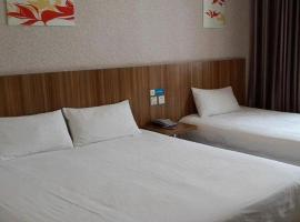 Eaka 365 Hotel Luquan Xiangyang Road Branch
