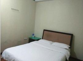 Yongli Hotel, Yang (Wangjiawan yakınında)
