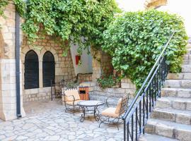 Ruth Safed Hotel