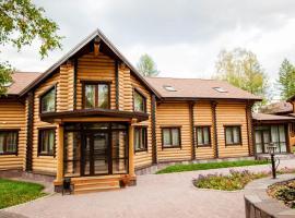 Baza Otdiha Kizilovaya, Novoabzakovo
