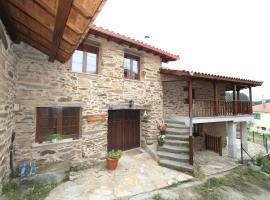 Casa Ruperto, Doade (Cristosende yakınında)