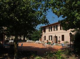 Agriturismo Casa Deimar, Matelica