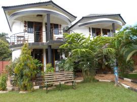 Chel & Vade Hotel, Jinja (Near Bunya)
