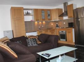 Apartment Sadi Carnot, Фонтенбло (рядом с городом Vulaines-sur-Seine)