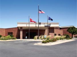 Salina Ambassador Hotel & Conference Center