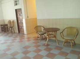 Akihito Hotel, Orange Walk