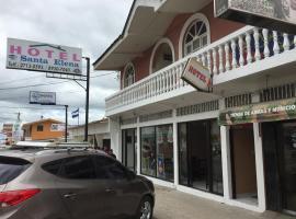 Casa Hotel Santa Elena, Estelí