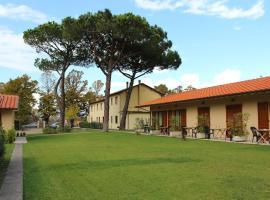 Villa Rosy, Torre del Lago Puccini