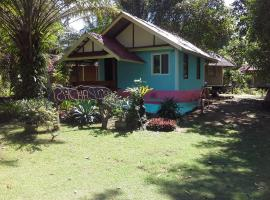 Racha Sunset Resort, Siboya