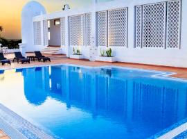 Hotel Slipway, Dar es Salaam