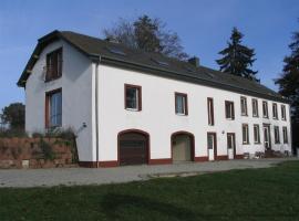 Gîte Klein Rost, Beho (Les Coriottes yakınında)