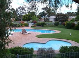 Sundown Villas, Canberra (Queanbeyan yakınında)