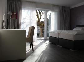 Victoria Living, Jockgrim (Wörth am Rhein yakınında)