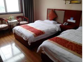 Minzu Inn, Mei (Tangyuzhen yakınında)