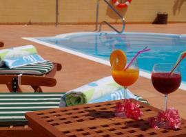 Hotel Rural El Navío - Adults Only