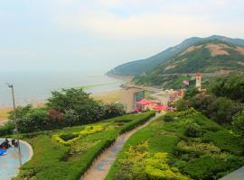 Liandao Swete Peninsula Holiday Hotel, Lianyungang (Xiliandao yakınında)