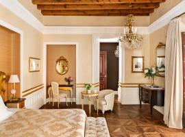 Hotel Casa 1800 Sevilla, Sevilla