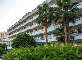 Tagoror Beach Apartments