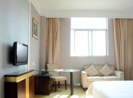 Oriental Shine Hotel Shenzhen Dayun
