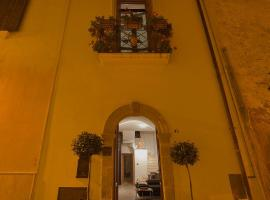 Zenthe Small Luxury B&B, Brindisi