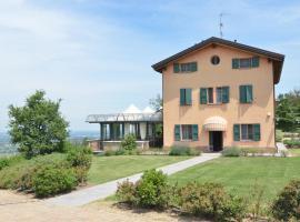 La Riserva, Casalgrande (Montebabbio yakınında)