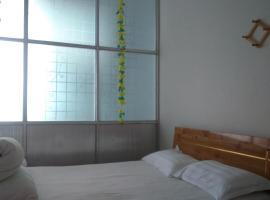 Weishi Yihao Hostel, Weishi
