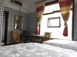 Qingdao That Way Inn, Qingdao (Diaolongzui yakınında)