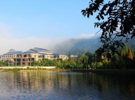 Juhe Donggu Lake Hotel, Xiangshan (Xianliangzhongchang yakınında)