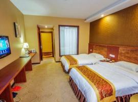 Dingyue Business Inn, Yibin (Nanxi yakınında)