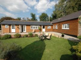 River Cottage, Henfield (рядом с городом Steyning)