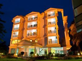 Hotel Colva Kinara