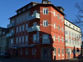 Hotel Aragia
