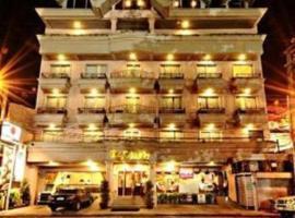 Casa Leticia Boutique Hotel