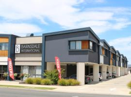 Bairnsdale International