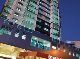 C2 Esplanade Service Apartments, Darwin (Bynoe Harbour yakınında)