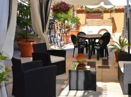 Hotel Maximo
