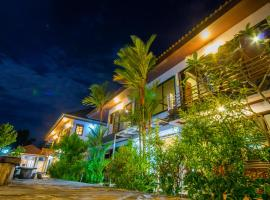 BaanRimNam Resort Trat, Трат