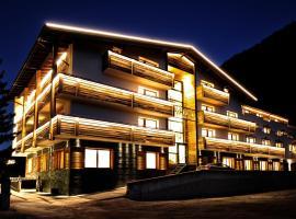 Hotel Garni Angela