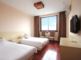 Zhoushan Xinjin Hotel, Zhoushan (Shanqian yakınında)