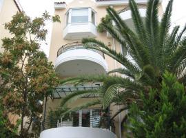 Artistic Villa Luxury