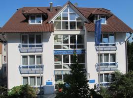 Garni-Hotel Sailer & Hotel Sailer´s Villa, Rottweil (Deißlingen yakınında)