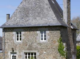 Gite Le Saint Anne, Équilly (рядом с городом Hocquigny)