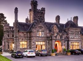 Mansion House Hotel Elgin